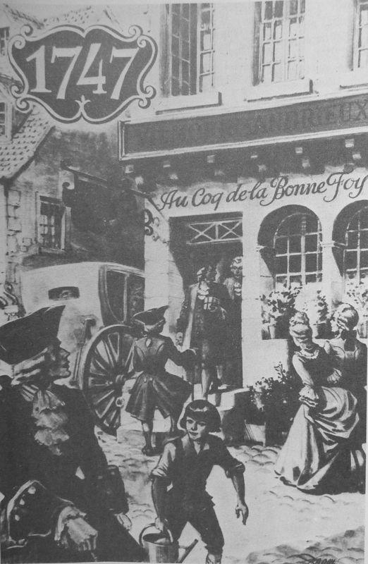 Jean-François de la Pérouse et l'expédition Lapérouse - Page 2 42231510