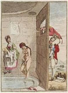 The Scandalous Lady W, un film de de Sheree Folkson Bath11