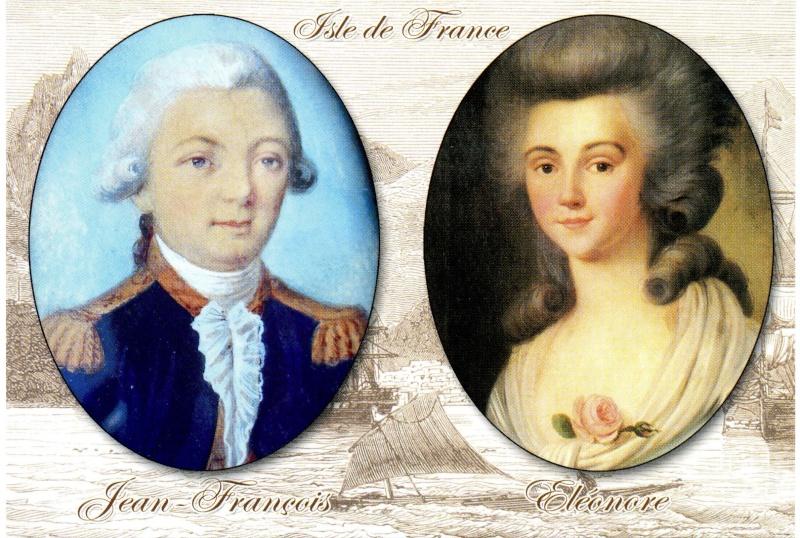 Jean-François de la Pérouse et l'expédition Lapérouse Lapero10