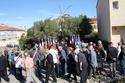 (N°60)Photos de la cérémonie commémorative  aux Harkis, le 25 septembre 2015 à Saleilles (66) .(Photos de Raphaël ALVAREZ) Img_1919