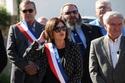 (N°60)Photos de la cérémonie commémorative  aux Harkis, le 25 septembre 2015 à Saleilles (66) .(Photos de Raphaël ALVAREZ) Img_1928