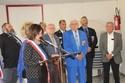 (N°60)Photos de la cérémonie commémorative  aux Harkis, le 25 septembre 2015 à Saleilles (66) .(Photos de Raphaël ALVAREZ) Img_2010