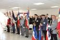 (N°60)Photos de la cérémonie commémorative  aux Harkis, le 25 septembre 2015 à Saleilles (66) .(Photos de Raphaël ALVAREZ) Img_2011