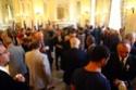 (N°61)Photos de la cérémonie de la remise de la carte et de la croix du combattant  le jeudi 1er octobre 2015 à des anciens du TCHAD  et d'autres pays ,  à des militaires d'actives et des réservistes.(Photos de Raphaël ALVAREZ et Raphaël DELLE-CASE) Mc151014