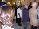 (N°61)Photos de la cérémonie de la remise de la carte et de la croix du combattant  le jeudi 1er octobre 2015 à des anciens du TCHAD  et d'autres pays ,  à des militaires d'actives et des réservistes.(Photos de Raphaël ALVAREZ et Raphaël DELLE-CASE) Remise11