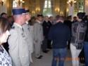 (N°61)Photos de la cérémonie de la remise de la carte et de la croix du combattant  le jeudi 1er octobre 2015 à des anciens du TCHAD  et d'autres pays ,  à des militaires d'actives et des réservistes.(Photos de Raphaël ALVAREZ et Raphaël DELLE-CASE) Remise12