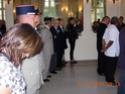 (N°61)Photos de la cérémonie de la remise de la carte et de la croix du combattant  le jeudi 1er octobre 2015 à des anciens du TCHAD  et d'autres pays ,  à des militaires d'actives et des réservistes.(Photos de Raphaël ALVAREZ et Raphaël DELLE-CASE) Remise17