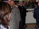 (N°61)Photos de la cérémonie de la remise de la carte et de la croix du combattant  le jeudi 1er octobre 2015 à des anciens du TCHAD  et d'autres pays ,  à des militaires d'actives et des réservistes.(Photos de Raphaël ALVAREZ et Raphaël DELLE-CASE) Remise18