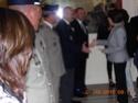 (N°61)Photos de la cérémonie de la remise de la carte et de la croix du combattant  le jeudi 1er octobre 2015 à des anciens du TCHAD  et d'autres pays ,  à des militaires d'actives et des réservistes.(Photos de Raphaël ALVAREZ et Raphaël DELLE-CASE) Remise19