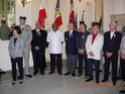 (N°61)Photos de la cérémonie de la remise de la carte et de la croix du combattant  le jeudi 1er octobre 2015 à des anciens du TCHAD  et d'autres pays ,  à des militaires d'actives et des réservistes.(Photos de Raphaël ALVAREZ et Raphaël DELLE-CASE) Remise22