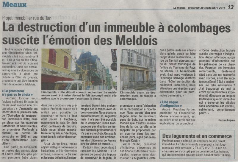 Destruction SCANDALEUSE rue du Tan ! 12010610