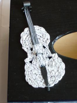A&M  #12 Violon10