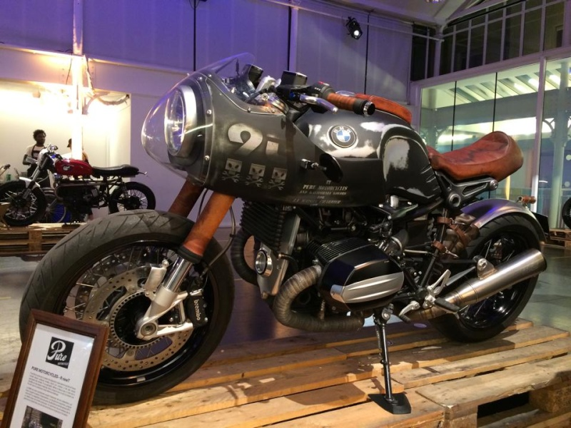 Pure Motorcycles 12065510