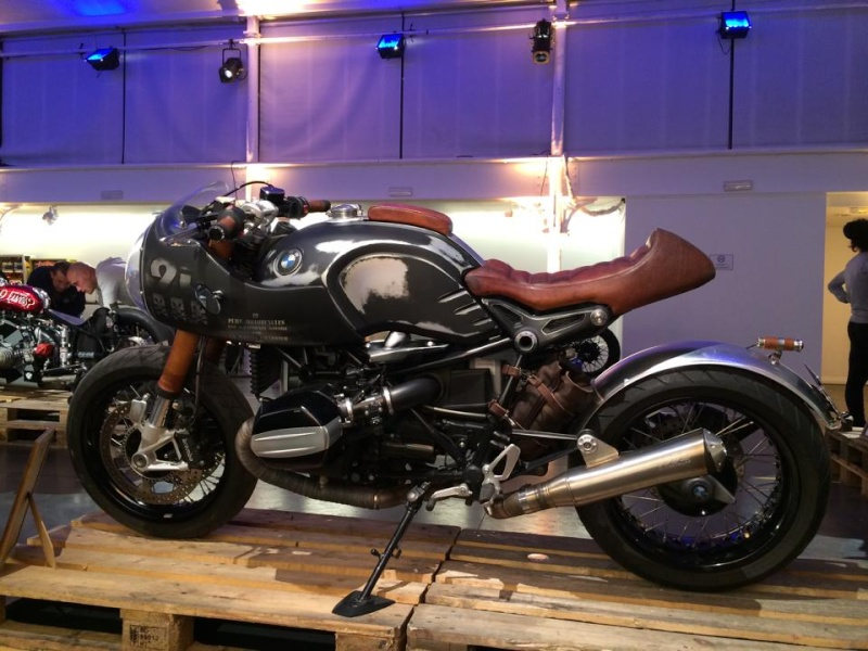 Pure Motorcycles 12074710