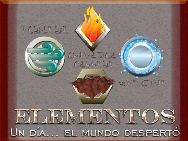 ELEMENTOS: Lanzada de dados y génesis de personajes Los_el10