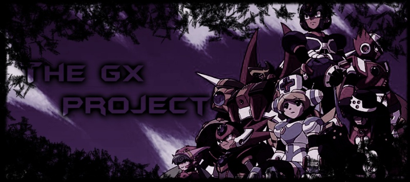 GX Project