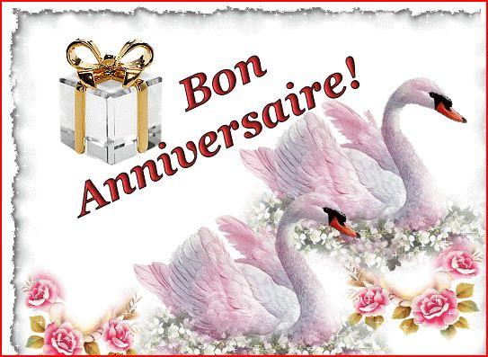 Joyeux anniversaire Duchess Swann Cygne110