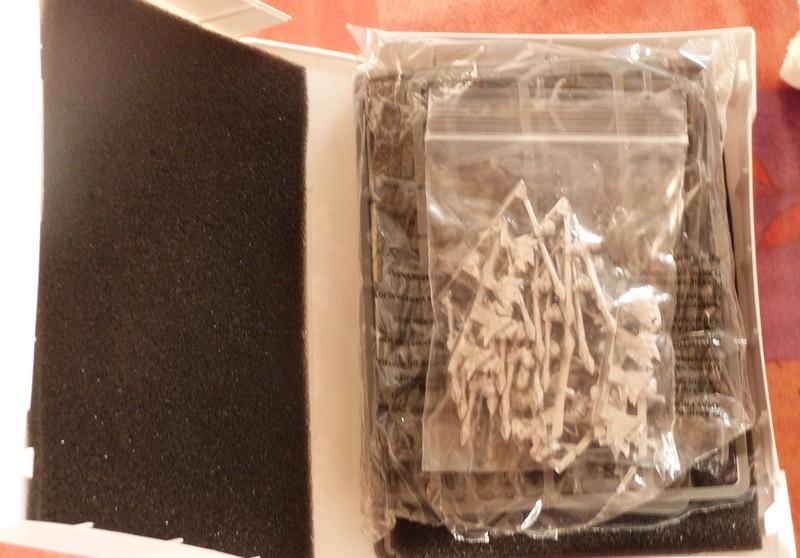 1er déballage de boîte ! P1020528