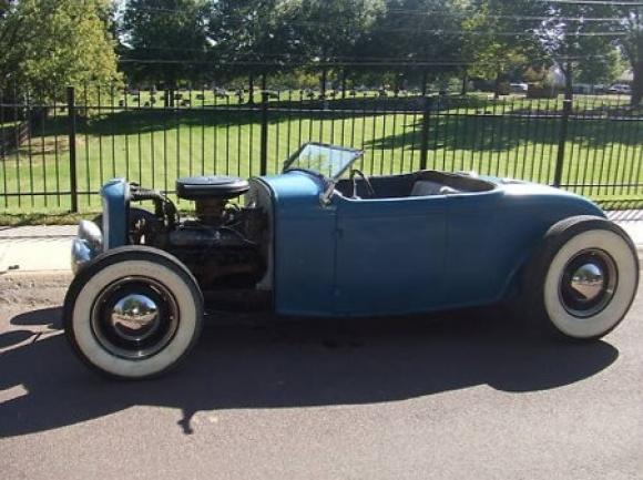 les différent model A 1932_f10