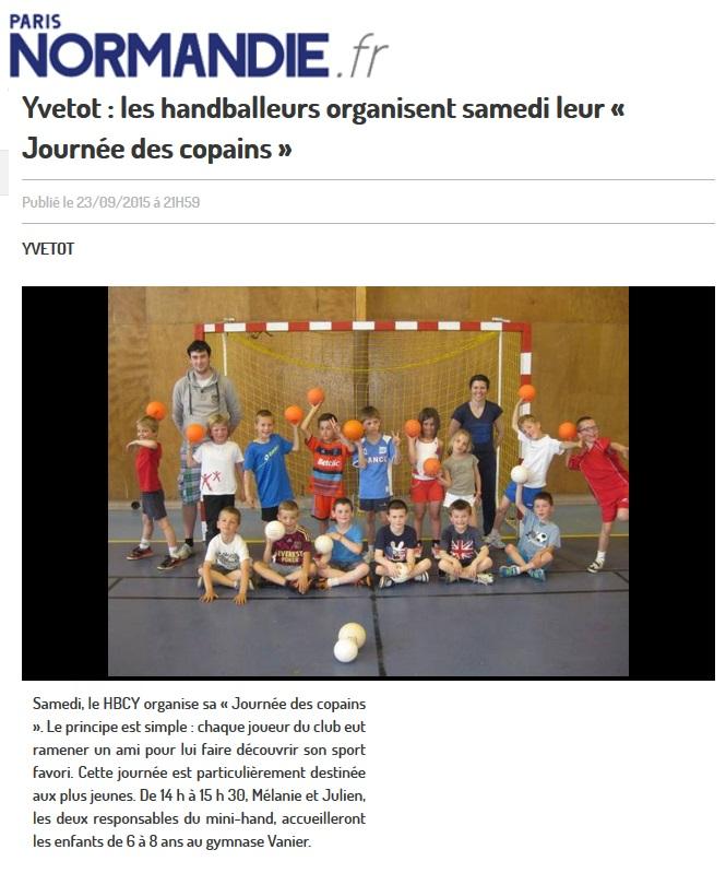 Yvetot HBC - Page 4 Sans_t21