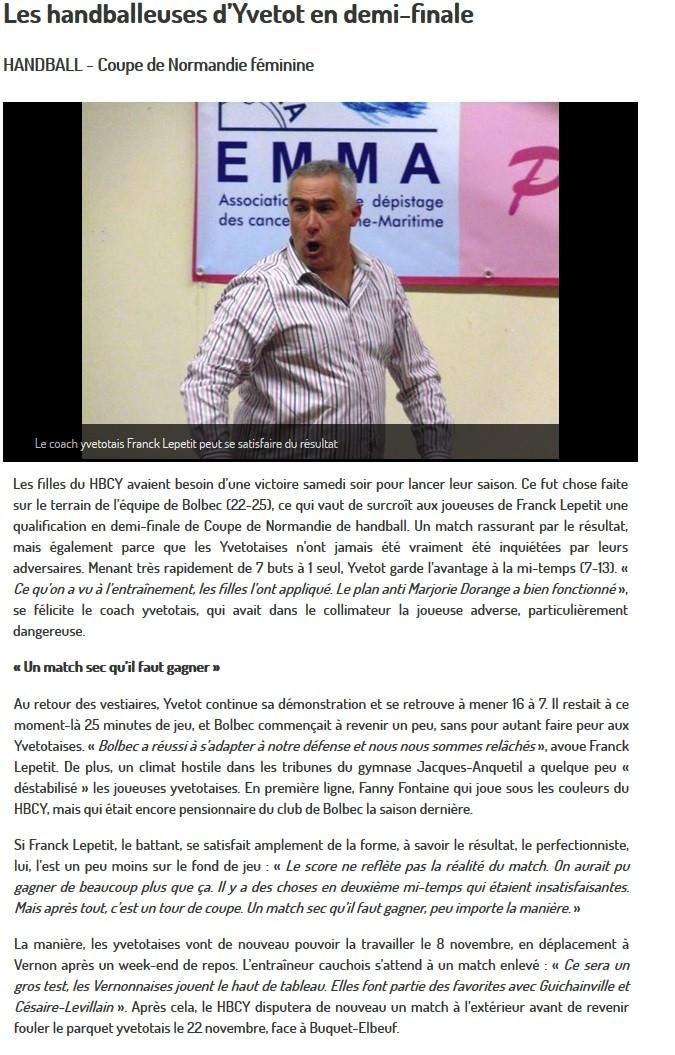 Yvetot HBC - Page 4 Sans_t43