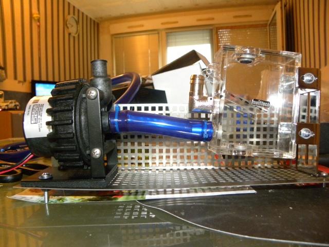 Voila le premier skeleton Water Cooling du forum - Page 4 Dscn3411