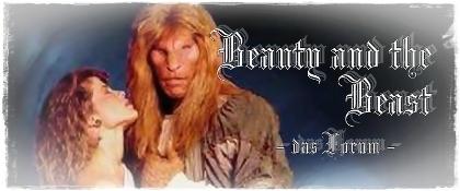 """Liebe Grüße aus dem """"Beauty and the Beast""""-Forum Forenb18"""