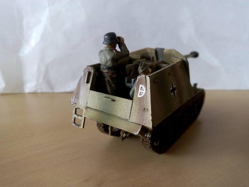 21e Panzer Division en Normandie 11218610