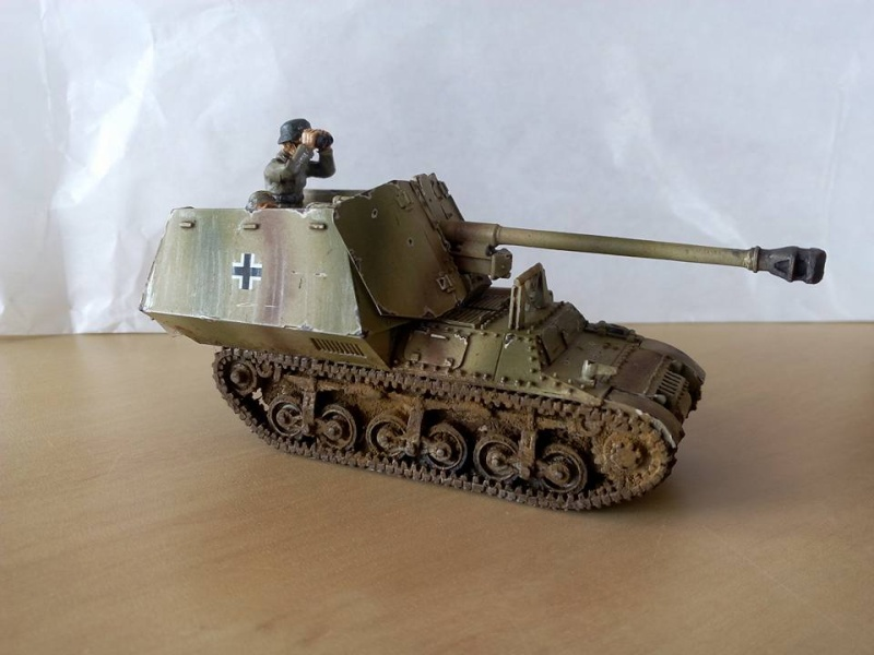 21e Panzer Division en Normandie 11709610