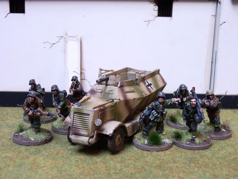 21e Panzer Division en Normandie P1050721