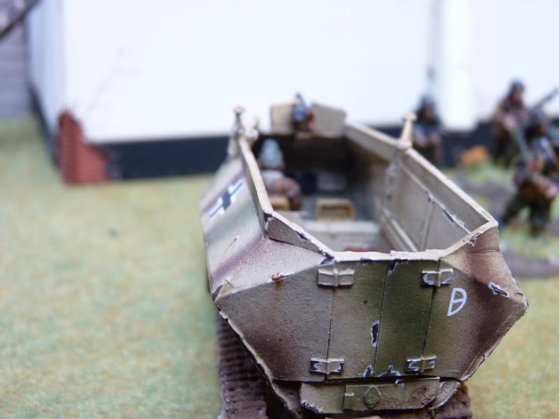 21e Panzer Division en Normandie P1050722