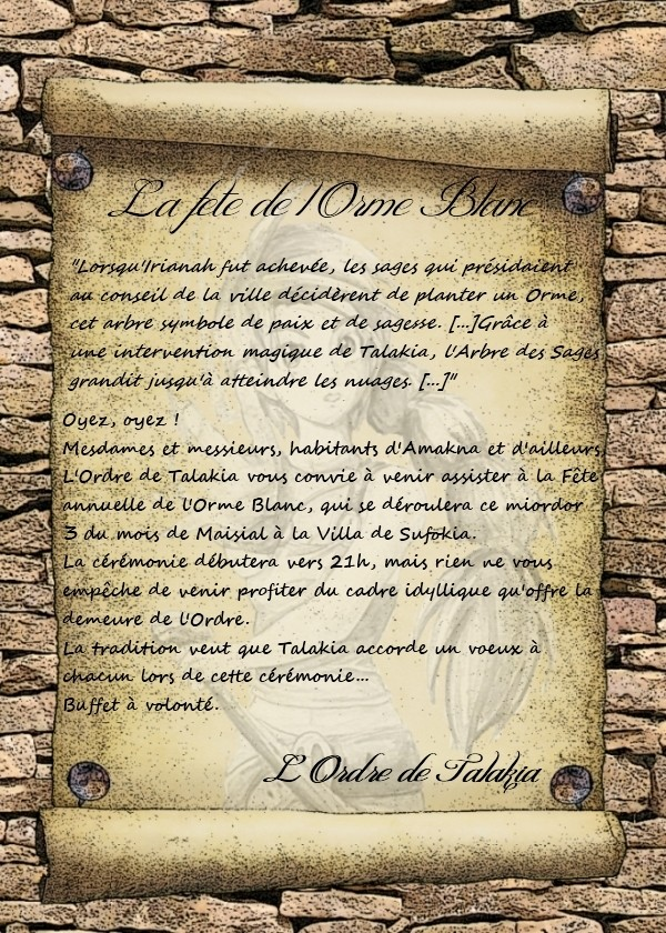 [CR] La Fête de L'Orme Blanc Parche12