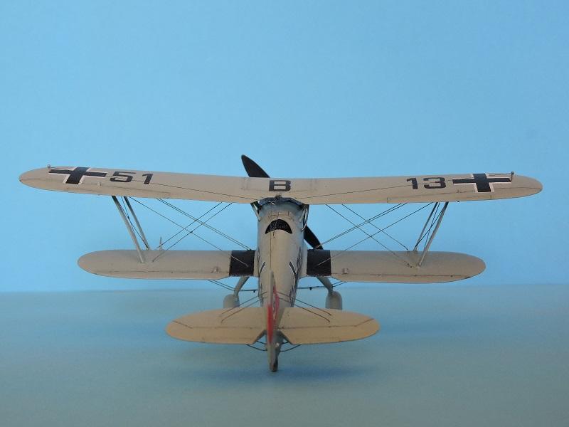 [icm) heinkel 51 Heinke55