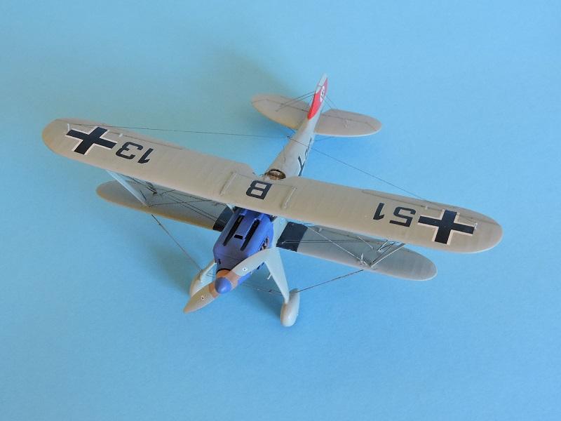[icm) heinkel 51 Heinke58