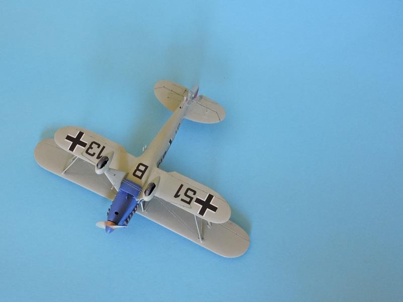[icm) heinkel 51 Heinke59