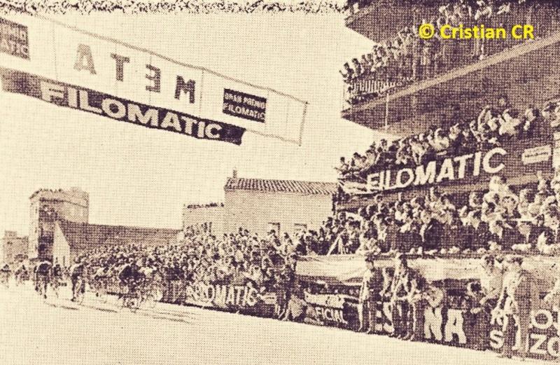Vuelta ciclista a España 1971 12029610