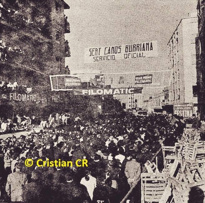 Vuelta ciclista a España 1971 12074810