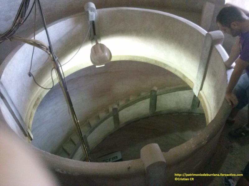 El Templat, campanario de Burriana 2012-015