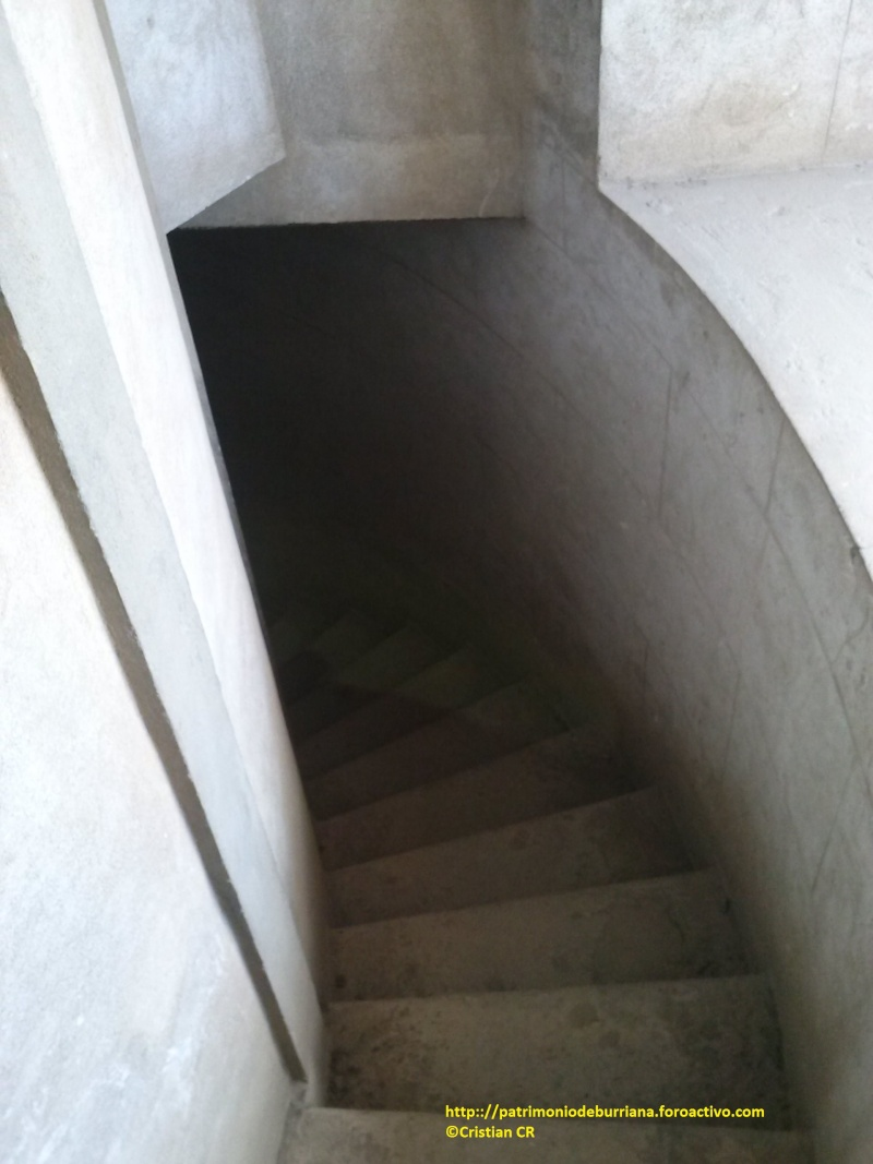 El Templat, campanario de Burriana 2012-016