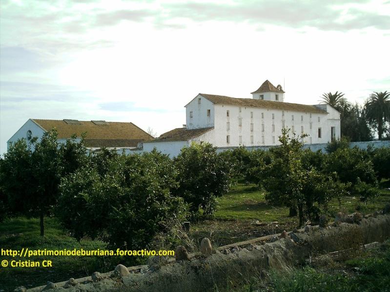 Alquería y Torre La Regenta Imag0019