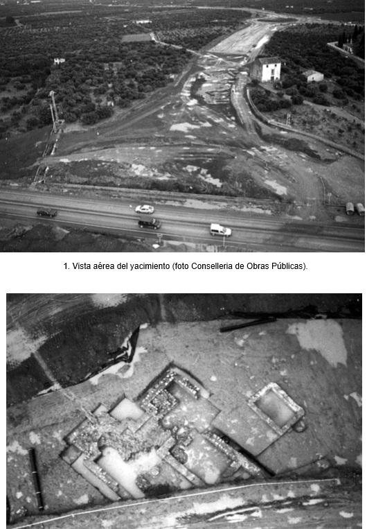 Yacimiento del Palau Palau310