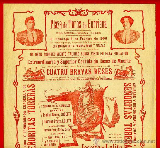 Plaza de toros de Burriana Plaza510