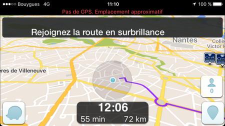 L'iphone 6s rencontrerait des problèmes de GPS avec la 4G de Bouygues Telecom Img_0010