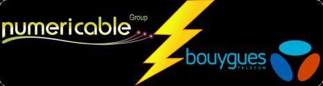 THD: Bouygues Telecom réclame 53 millions d'euros à Numericable-SFR News2312