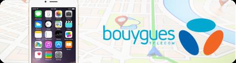 L'iphone 6s rencontrerait des problèmes de GPS avec la 4G de Bouygues Telecom News2321