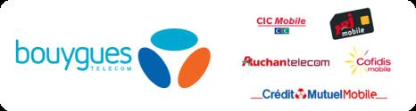 Le MVNO EI Telecom (CM-CIC, NRJ Mobile...) proposera la 4G de Bouygues Telecom News2322