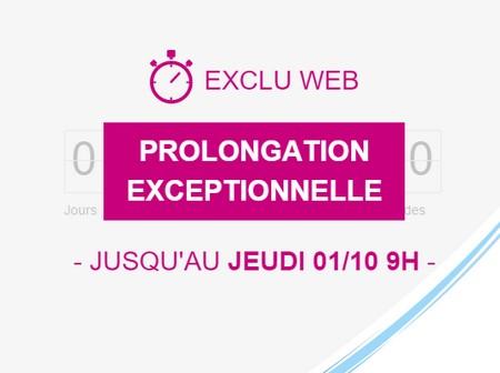 Les promos sur les forfaits Bouygues Telecom à 50% jouent les prolongations Promo_10