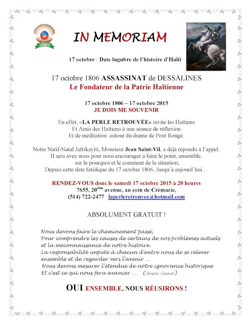 17 octobre jour national de la repentance (Jou Mande Padon) Commun11