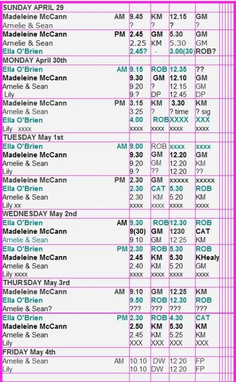 Was Madeleine seen after Sunday? - Page 4 Creche10