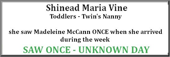 Was Madeleine seen after Sunday? - Page 5 Shinea11